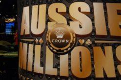 Шурейн Виджайарам стал победителем в Aussie Millions 2017