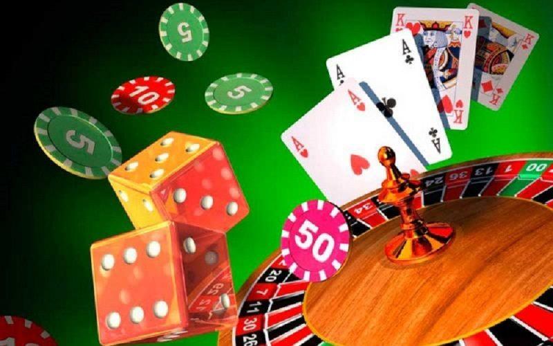 В Калифорнии принят новый закон по поводу игры в виртуальный покер