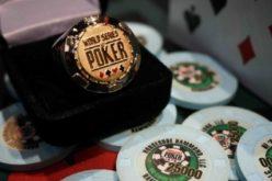 Ворнику завоевал уже девятое кольцо по WSOP Circuit