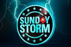 19 марта состоится Sunday Storm за 11 долларов