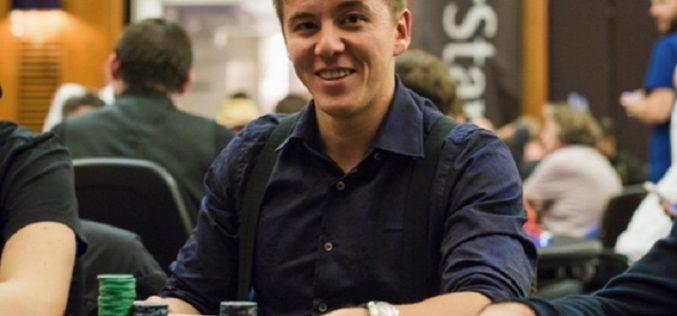 Анатолий Филатов вошел в число профессионалов PartyPoker