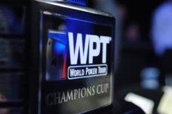 В Южной Кореи отменили WPT по политическим причинам