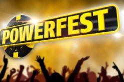301 турнир от Powerfest с гарантией в 20 000 000 долларов