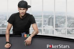 PokerStars больше не будет работать в Неймаром и Рональду
