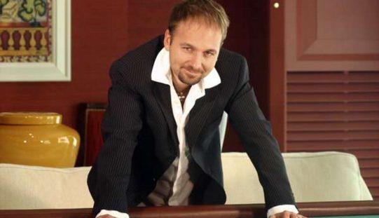 Даниэль Негреану поведал, когда можно проиграть в покер