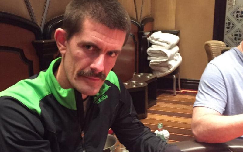 Гас Хансен решил вернуться в большой покер