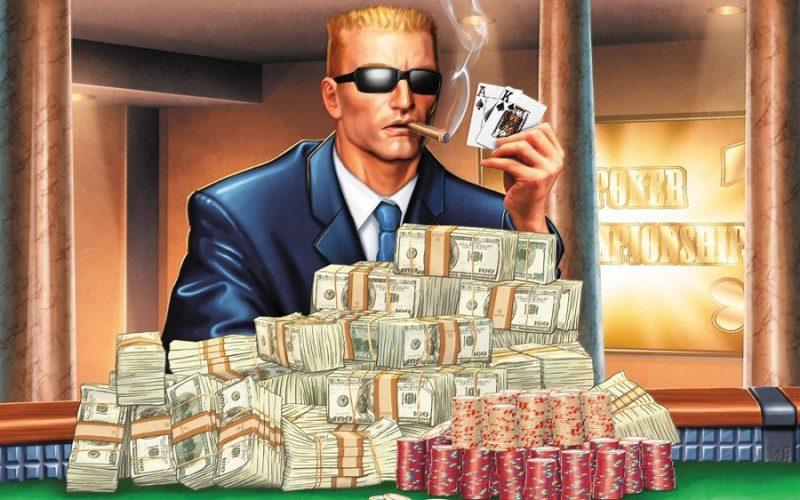 Стратегия для игры Intimate Strip Poker в покер