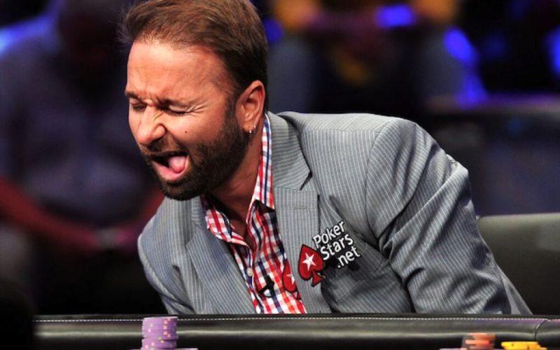 Стратегия игры в покер от Даниэля Негреану