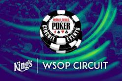 Победителем Мировой серии покера стал игрок из Украины