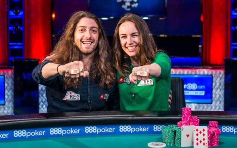 Курганов и Бори выиграли второй браслет WSOP 2017