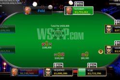 Джо Митчелл выиграл первый онлайн турнир на WSOP 2017