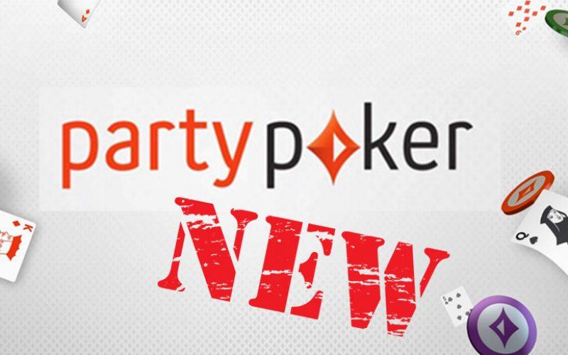 Party Poker увеличивает кешбек до 50% и вводит новые лимиты